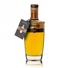 Filliers Single Estate Barrel Aged Genever 12 años