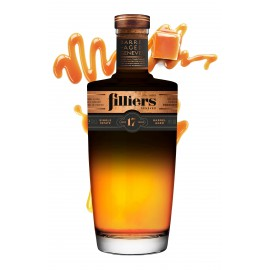 Filliers Single Estate Barrel Aged Genever 17 años