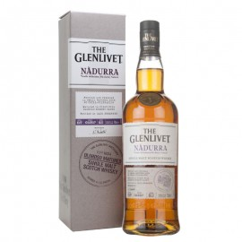 The Glenlivet Nàdurra Oloroso Cask Strength