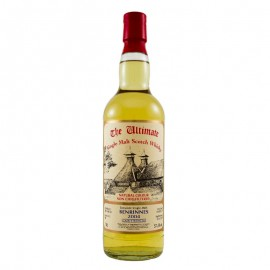 Benrinnes 2004 Cask Strength The Ultimate 14 años