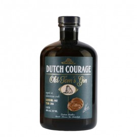 Zuidam Dutch Courage Old Tom´s Gin 1 litro