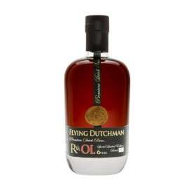 Zuidam Ron Flying Dutchman Oloroso 6 años