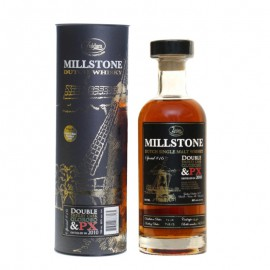 Millstone Double Sherry Cask 2010