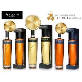 Penderyn Pack 'Myth • Legend • Celt' 3 x 20cl