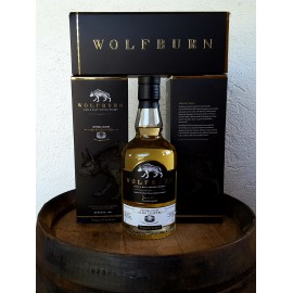Wolfburn First Release