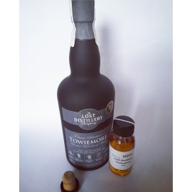 Lost Distillery Towiemore