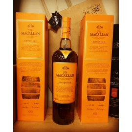 Macallan Edition No. 2 ·Hermanos Roca·