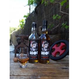 AGOT Single Malt Basque Whisky PX EDITION