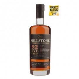 Millstone 92 Rye