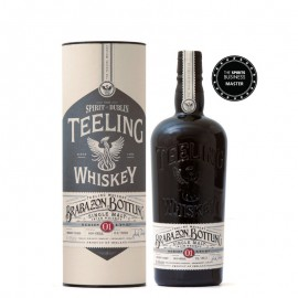 Teeling Brabazon Sherry Casks Series 01