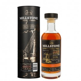 Millstone Peated Amarone Cask Special No. 19