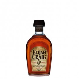 Elijah Craig Small Batch Bourbon 12 años