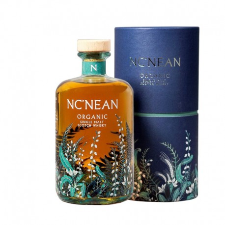 NC´NEAN Organic Single Malt Batch. 02