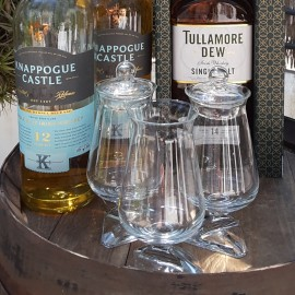 Copa irlandesa Tùath glass