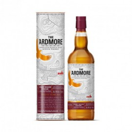 Ardmore Portwood Finish 12 años