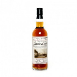 Classic of Islay Cask Strength