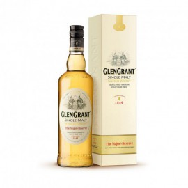 Glen Grant Mayor's Reserve