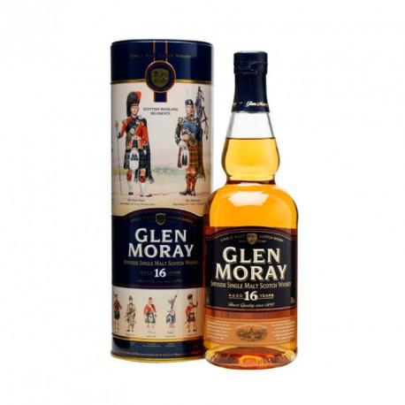Glen Moray 16 años