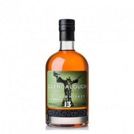 Glendalough Old Irish Whiskey 13 años