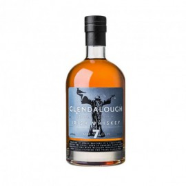 Glendalough Old Irish Whiskey 7 años