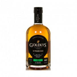 Goldlys Oloroso Cask Finish 12 años