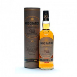 Knockando Slow Matured 18 años