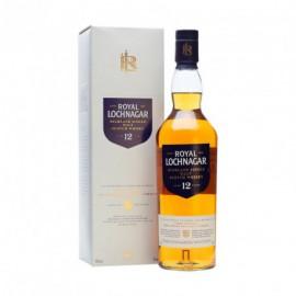 Royal Lochnagar 12 años