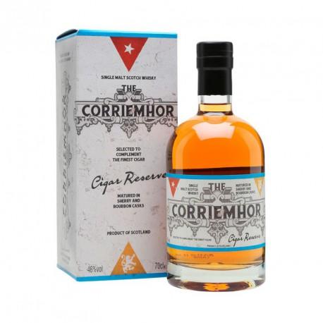 The Corriemhor Cigar Reserve