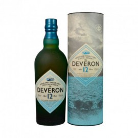 The Deveron 12 años