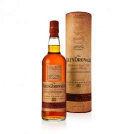 The GlenDronach Cask Strength