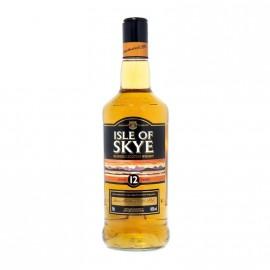 Isle of Skye 12 años
