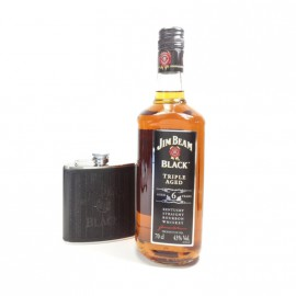 Jim Beam Black Label 6 años