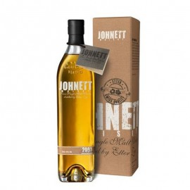 Johnett 2007 Swiss Malt