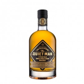 The Quiet Man 8 años Single Malt