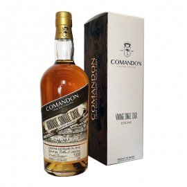 Cognac Comandon 2012 Single Cask Grande Champagne