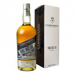Cognac Comandon 2011 Single Cask Borderies