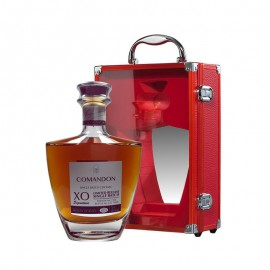Cognac Comandon XO Red