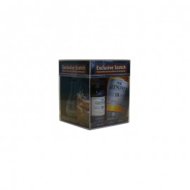 Miniatura Set Exclusive Scotch