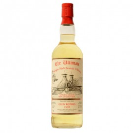 Glenrothes 1997 The Ultimate 18 años