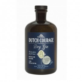Zuidam Dutch Courage Dry Gin 1 litro