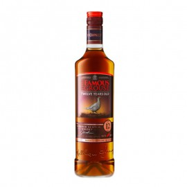 The Famous Grouse 12 años