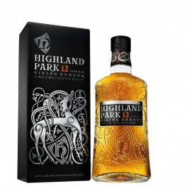 Highland Park 12 años Viking Honour