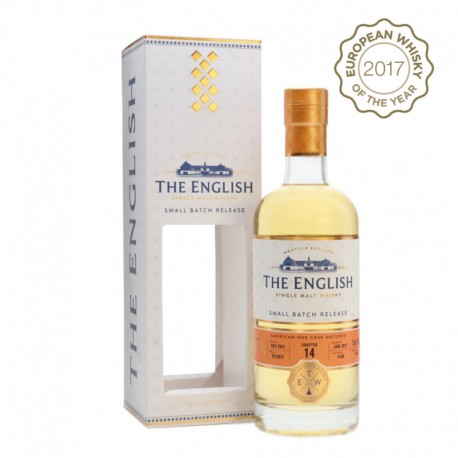 The English Single Malt Chapter 14