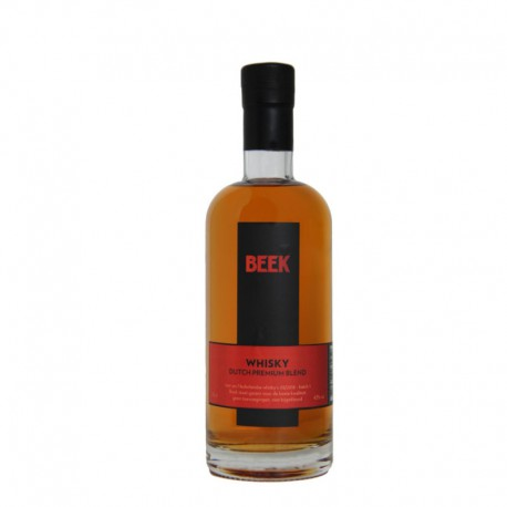 BEEK Whisky Batch 1